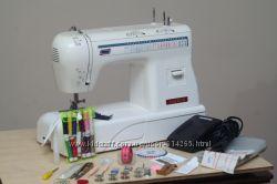 Швейная машина Quigg Nm800 Германия - Гарантия 6 мес