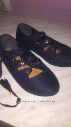 Туфли маталан