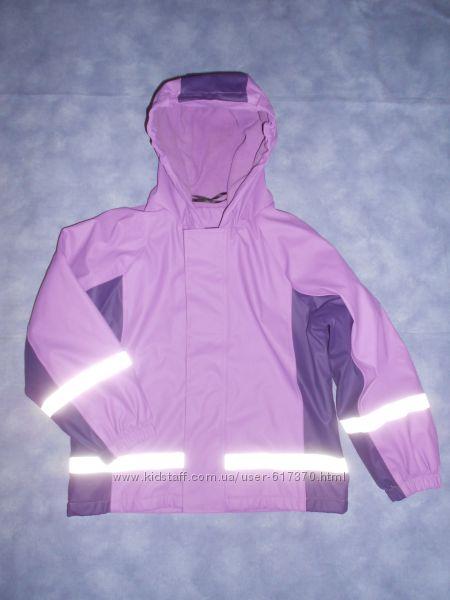 Дождевики, комбинезоны, комплекты, курточки европейских брендов часть 2