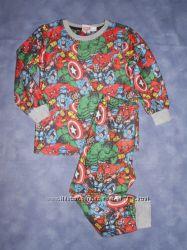 Пижама Marvel Thor Ragnarok 6лет