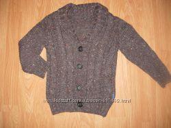 Джемпер, кофта, свитер Nutmeg, 2-3 года, 92-98 рост