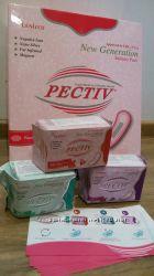 Прокладки жіночі Pectiv