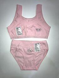 Комплект белья для девочки на рост 146-152см