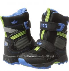 Зимние термо-ботинки Lico 30 размер