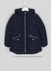 Куртка детская для девочки, Matalan 7 лет