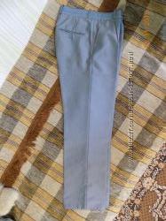 Классические молодежные брюки р. 40 L