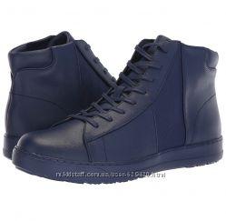 Оригинал. Кожаные ботинки Calvin Klein 44, 5р-29, 5 стелька.