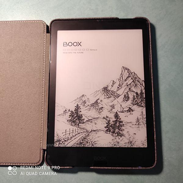 Продам электронную книгу ONYX BOOX Nova Pro с технологией Wacom