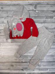 Спортивный костюм Слоник на мальчика и девочку 2-6 лет