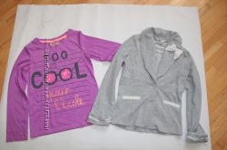 NEXT туника футболка реглан пиджак 128р 8, 9, лет