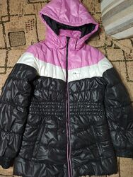 Куртка Деми 2 шт 134 рост