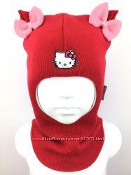 Распродажа. Зимний шлем от Beezy. Хелло, Китти.