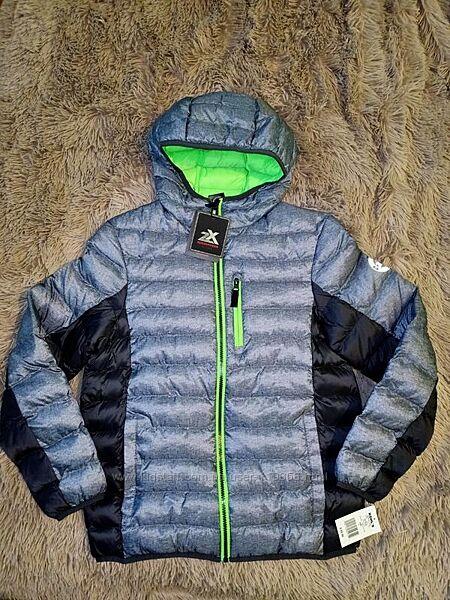 Куртка деми Zeroxposur