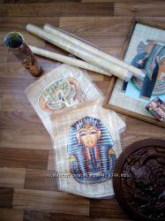 Папирус из Египта оригинал