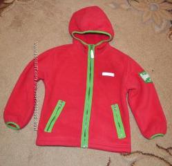 Флисовая куртка Color Kids р. 6 лет 116-122 см
