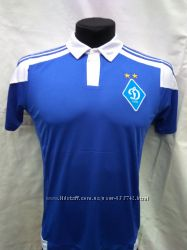 Футбольная форма Динамо Киев взрослая синяя 2016