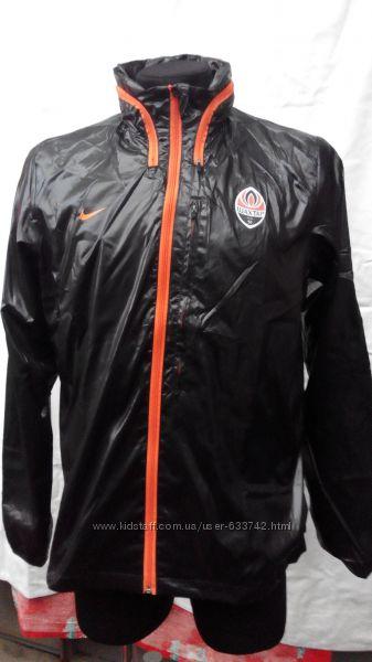 Ветровка тренировочная Nike ФК Шахтер