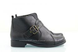 Женские ботинки осенние