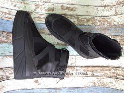 Зимние ботинки фабричные