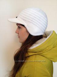 Новая женская подростковая шапка