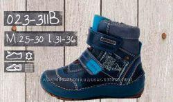 Зимние ботинки D. D. Step 27 размер состояние новых