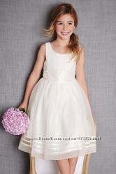 Шикарное нарядное платье Next есть 2 вида болеро в наличии к нему