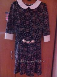 Изысканное платье