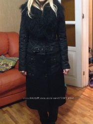 Пальто фирменное размер S