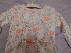 Пижама Carters 3T котон