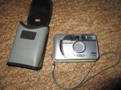 Пленочный фотоаппарат дешево