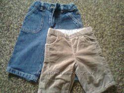 штанишки для самых маленьких