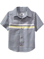 Полосатая рубашка для ребенка OLD NAVY