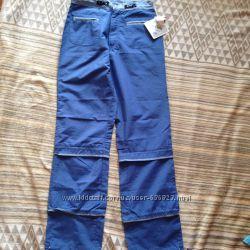 Спортивные брюки для девочки на 164см