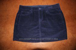 Юбка GAP  размер 16 regular и еще юбка Next