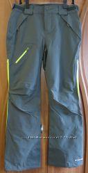 Женские лыжные штаны Columbia Triple Trail II Shell Pant , р. S