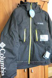 Мужская куртка Columbia PFG gale warning parka, р. Мближе L