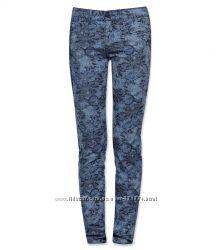0257f61c10b Женские джинсы скинни от TORY Burch