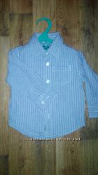 Продам рубашку GAP р. 18-24