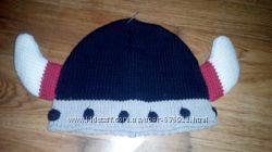 Новая шапка Викинг CRAZY8
