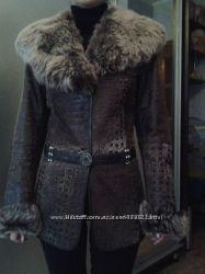 Продам куртку из меха пони р. XS