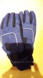 перчатки зима термо