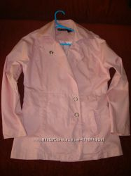Красивая куртка-ветровка Donna Karan New York 42 размера