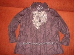 Красиваякуртка размер L в идеале