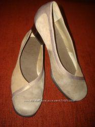 Туфли Sensible практичные удобные и качественные