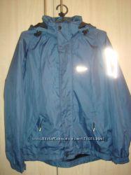 Куртка ветровка  Weather report Швеция парню на рост 160 см.