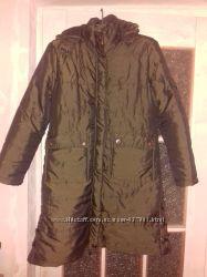Пальто женское  в хорошем  состоянии