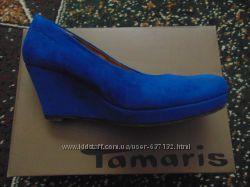 Туфли плюш