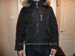 Куртка мужская TOM TAILOR раз. XL