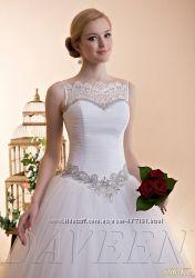 Красивые дизайнерские свадебные платья от производителя.  большой выбор,