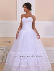 Красивые свадебные платья по доступной цене